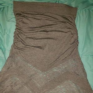 Torrid Maxi Skirt